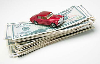 How much does sr22 insurance cost a month?